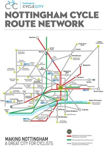 CYCLE ROUTE NETWORK A3_FINAL copy